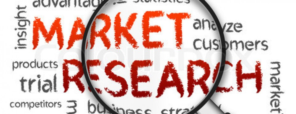 market research papers