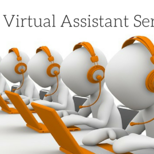 Virtual-Assistant